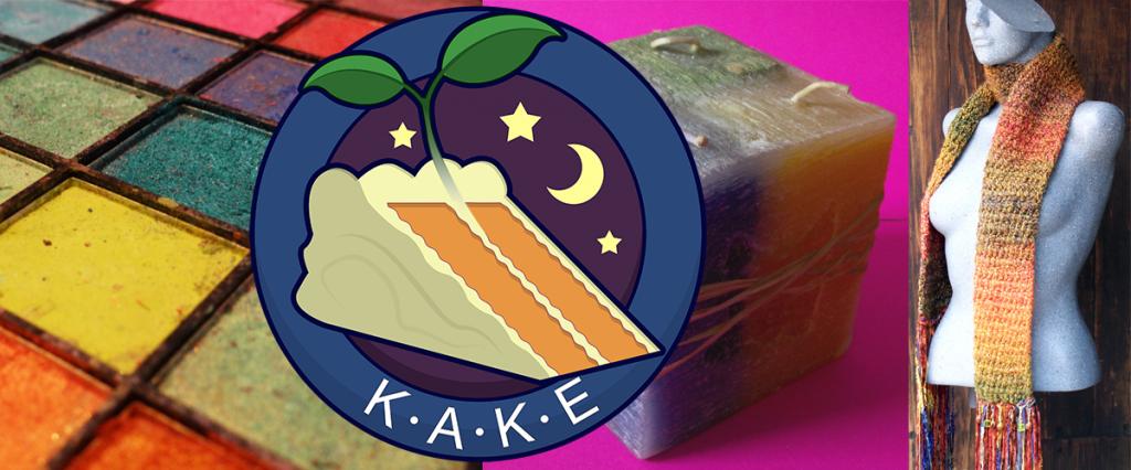 K.A.K.E Conceptualization - kake